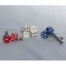Dice Door Lock Pulls