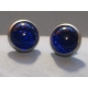 Glass Tag Bolts 1 Pair