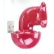 Manual Bull Horn